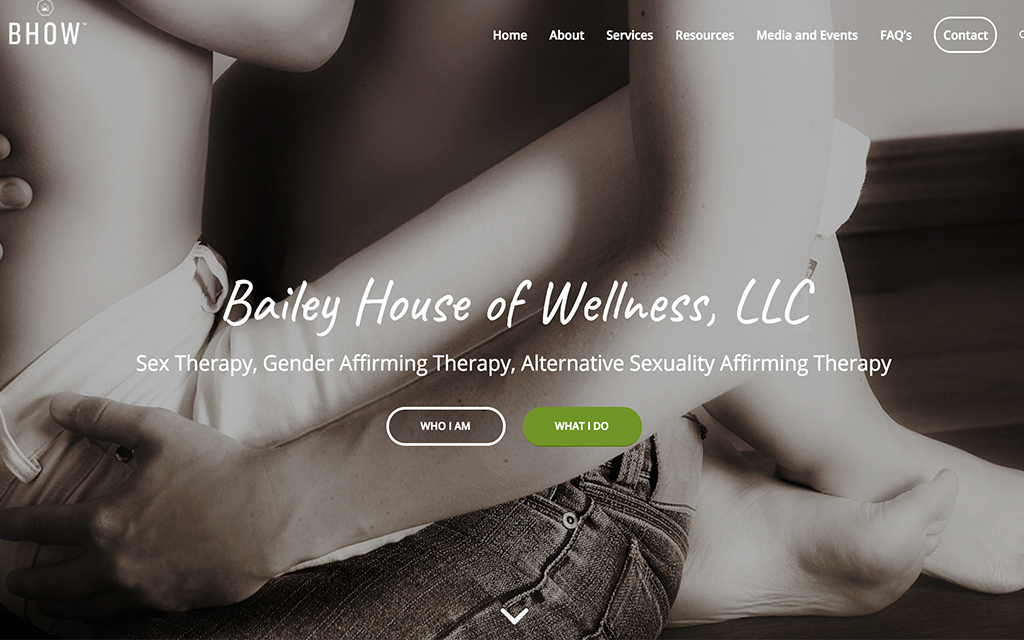 Bailey House of Wellness
