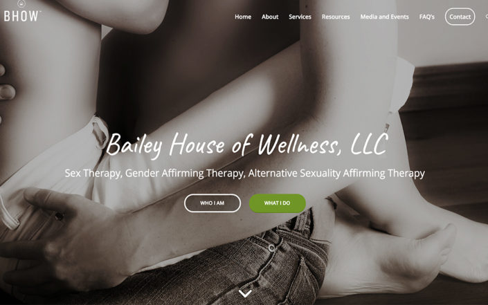 Bailey House of Wellness
