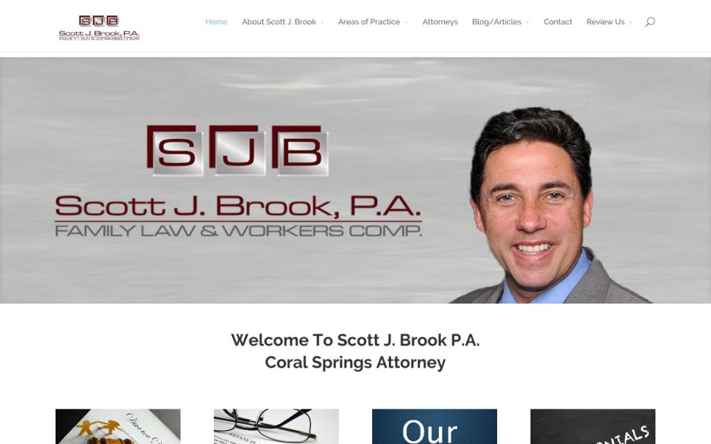 scottjbrookpa_com